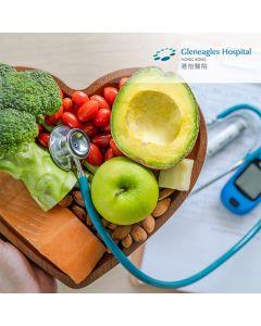 Healthy Nutrition Plan