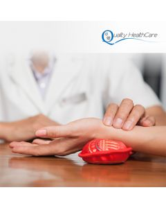 中醫綜合保健療程 (CS code: JM61)
